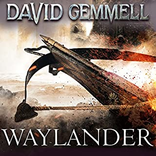 Waylander cover art