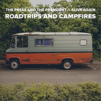 Roadtrips and Campfires