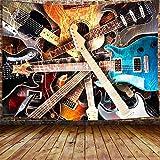 DYNH Tapiz para Colgar en la Pared, Arte del hogar, decoración de Pared, tapices Grandes para recámara, Sala de Estar, recámara universitaria, 60 x 40 Pulgadas, Multi1, 60' W X 40' H