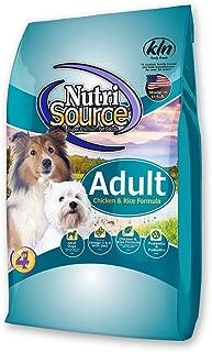 Nutri Source Adult - Chicken & Rice