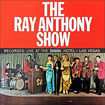 Live At The Sahara Hotel - Las Vegas (Original Album plus Bonus Tracks 1960)
