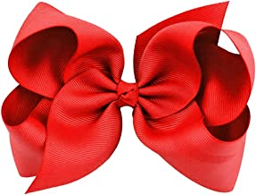 Best oversized red hair bow Reviews