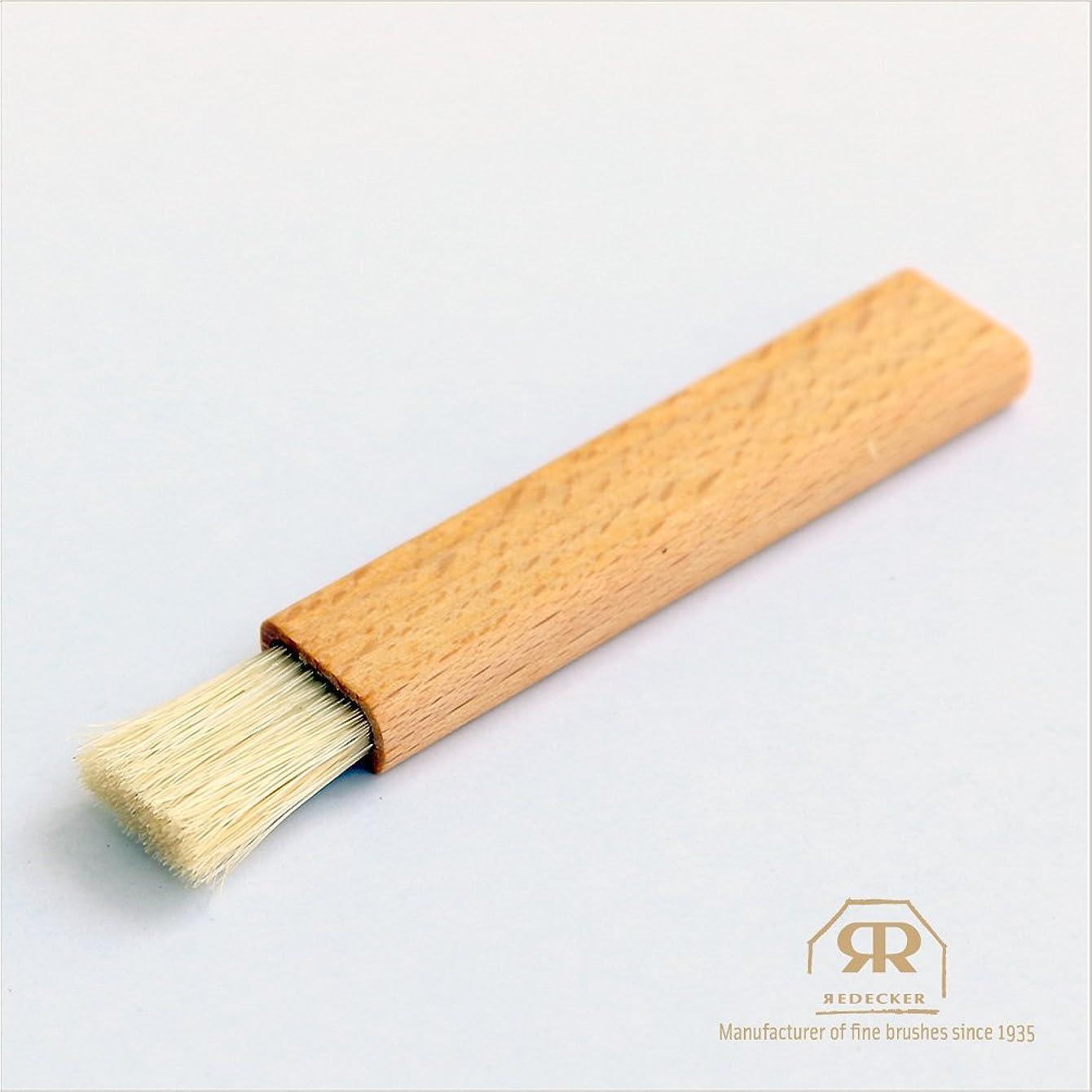 見分ける腐ったバルコニー[REDECKER/レデッカー]シェーバーブラシ