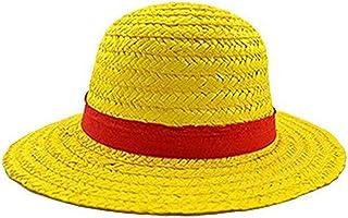 قبعة لوفي قطعة واحدة أنيمي زورو نامي