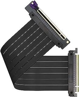 Cooler Master Universal PCI-E 3.0 x16 Riser Cable V2-300mm