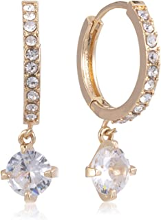 Earring for Women, Hoop - Gold Material