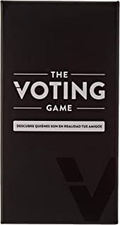 The Voting Game PT00719, multicoloured