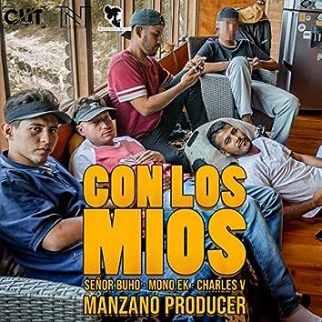 CON LOS MÍOS (feat. MONO EK, SR BÚHO & CHARLES V)