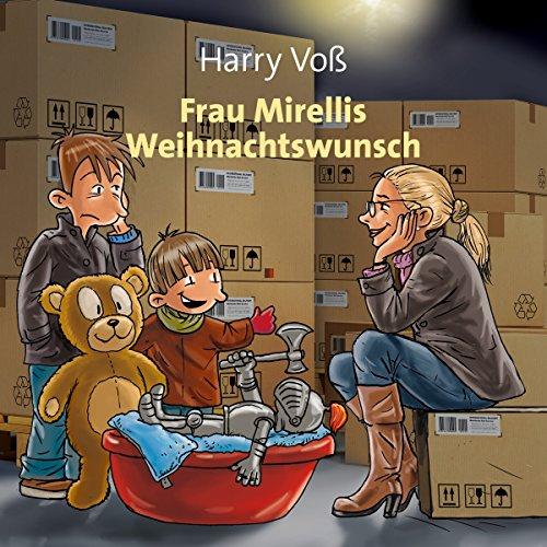 Frau Mirellis Weihnachtswunsch Titelbild