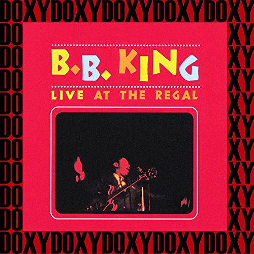 Live At The Regal (Hd Remastered, Japanese Edition, Doxy Collection)