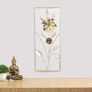 Home Centre Iliano Floral Wall Art - 20 x 50 cm