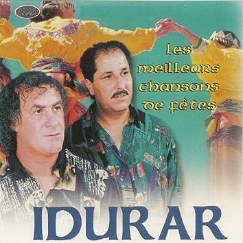 Idurar  Amar U Belaid (Les plus belles chansons de fêtes)