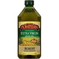 Pompeian 68 Ounce Robust Extra Virgin Olive Oil