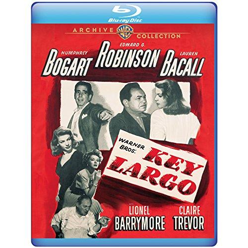 Key Largo [Blu-ray]