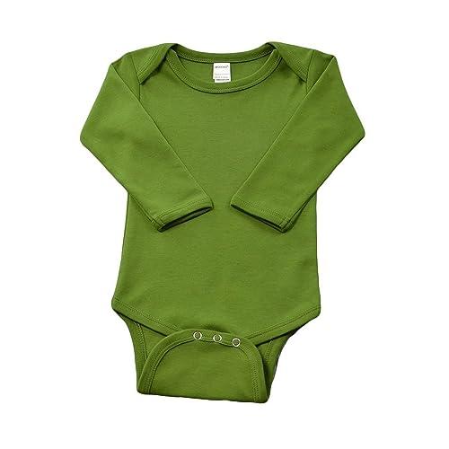 b2aff62a07de Olive Green Baby Shirts  Amazon.com