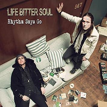Rhythm Says Go