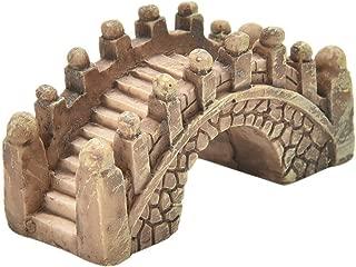 Include 2 finestre abbinate The Magical Doorway Cottage Garden Porta da Giardino in Miniatura