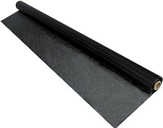 "Phifer 3025979 SunTex 90, 60"" x 96"", Black"