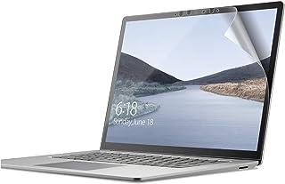 エレコム Surface Laptop 3 液晶保護フィルム 超反射防止 ブルーライトカット 15インチ EF-MSL3LFLBLKB