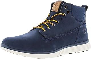 أحذية مشي طويلة الرقبة للرجال Killington Chukka من Timberland
