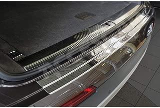 nuevo modelo MCPerformance Listones cromados ventanas Duster 2018