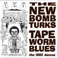 Tapeworm Blues (1992 Demos) [10 inch Analog]