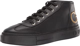 SALVATORE FERRAGAMO Angel Sneaker Black 9.5