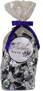 Taste the wilderness Wild Huckleberry Taffy, 12oz