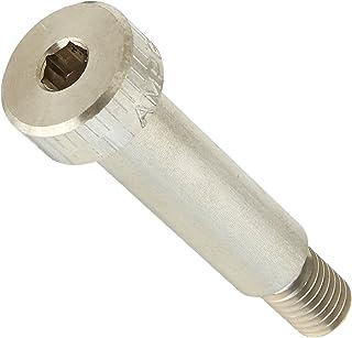 M8 x 1.25mm PK5 Shoulder Screw 10mmX80mm