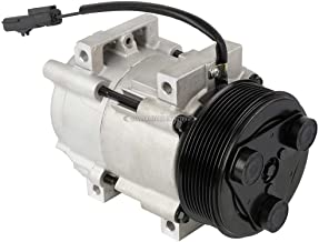 AC Compressor & A/C Clutch For Dodge Ram Cummins 6.7L Diesel 2007 2008 2009 - BuyAutoParts 60-01812NA New