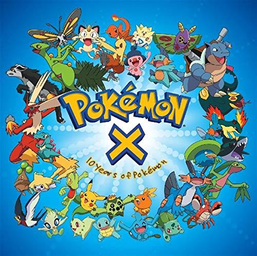 Pokemon Theme