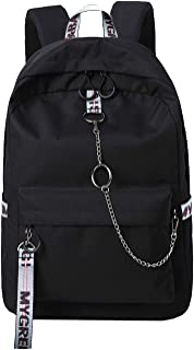Backpacks for Boys Girls, Mygreen Laptop Bags with USB Charging Port Water Resistant Bookbag for Kids Student College Midd...