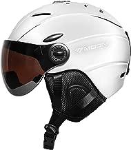 Best moon ski helmet Reviews