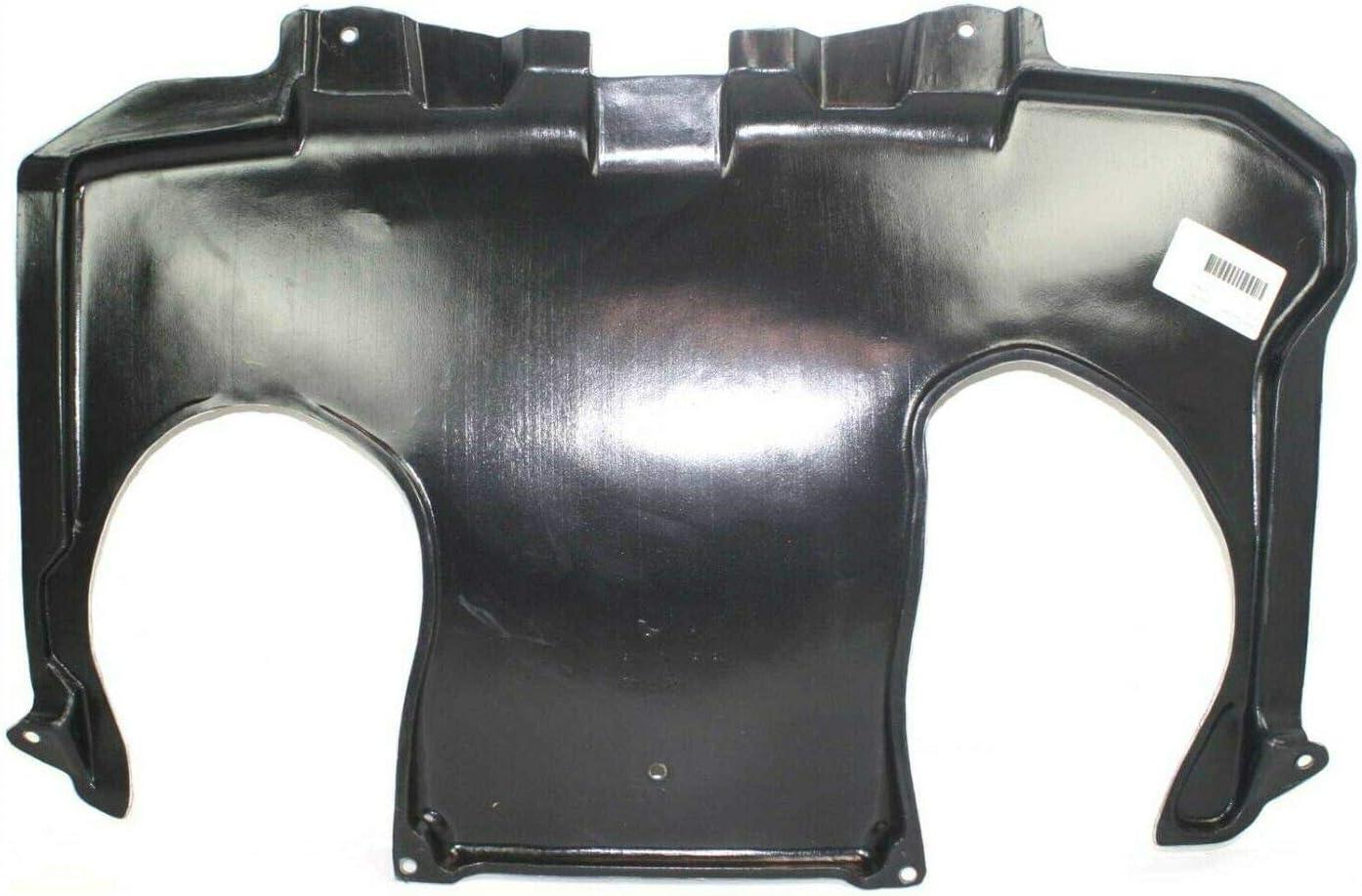 Deebior Rear Engine Splash Shield Compatible S350 Rare 06 Base 0 with Max 42% OFF