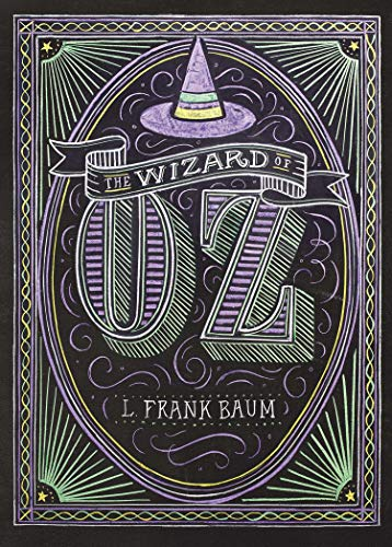 The Wizard of Oz (Puffin Chalk)