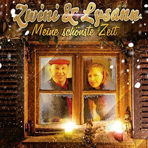 Zwini & Lysann