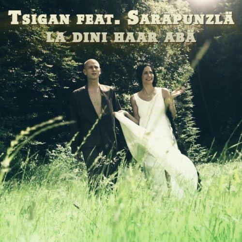 Tsigan feat. Sarapunzlä