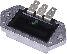 XtremeAmazing Voltage Regulator Rectifier For Kohler 41 403 10-S 09-S 25 03-S 01 04 06-S 09-S