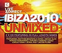 Cr2 Pts Live & Direct-Ibiza 2010