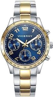 Reloj Viceroy Multifunción Bicolor Niño Comunión 471204-97