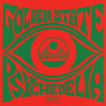 Golden State Psychedelia / Various