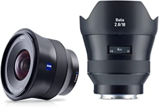 Best zeiss 50mm 1.4 e mount Reviews