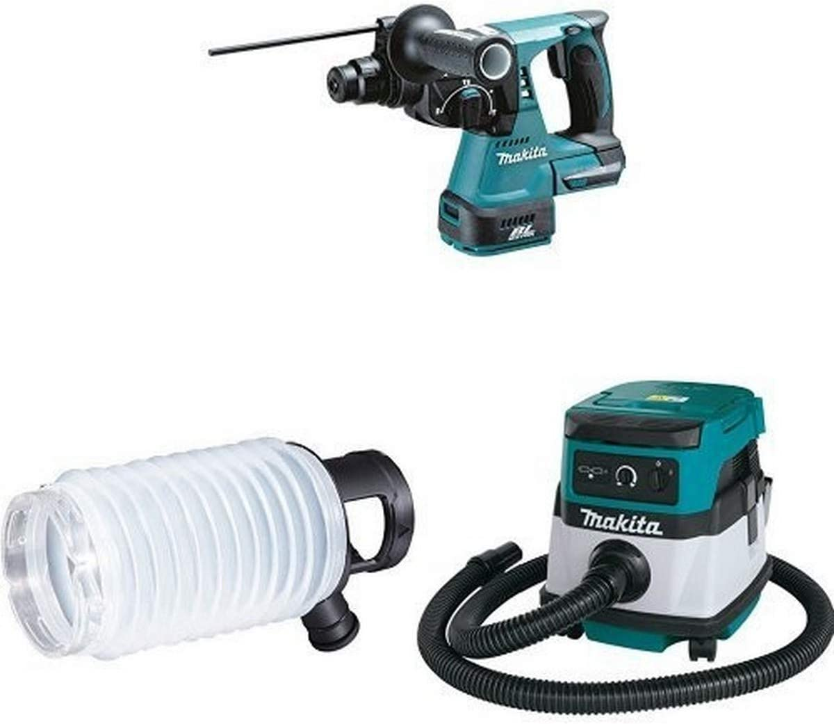Makita XRH01Z 18V LXT Brushless 1-Inch Only Rotary Hammer Tampa Mall Tool Purchase