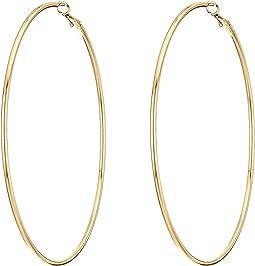 Koko Hoop Earrings