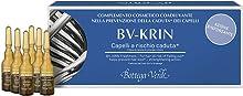 Bottega Verde - Trattamento Bv-Krin per Capelli a Rischio Caduta - Complemento per Prevenire la Perdita di Capelli - 30 fiale
