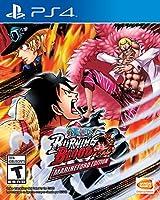 One Piece Burning Blood(輸入版:北米) - PS4