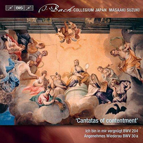Secular Cantatas 10