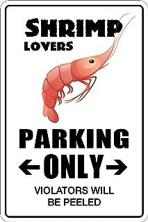Best metal shrimp wall art Reviews