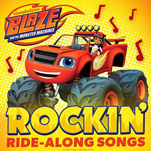 Rockin' Ride-Along Songs