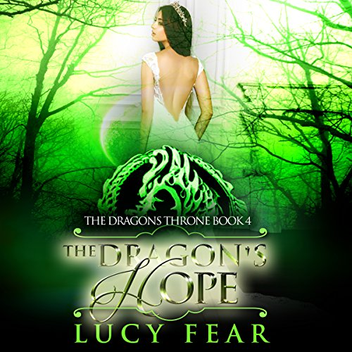 The Dragon's Hope audiobook cover art